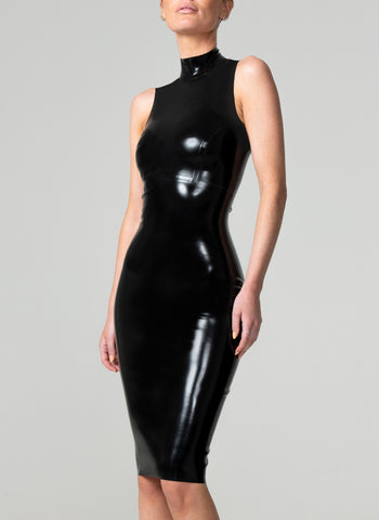 Latex Fever Dress