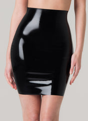 Latex Hollywood Skirt