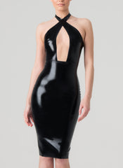 Latex Aphrodite Dress