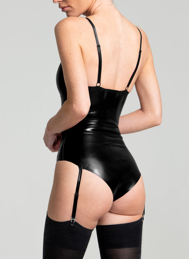 Latex Fortune Body