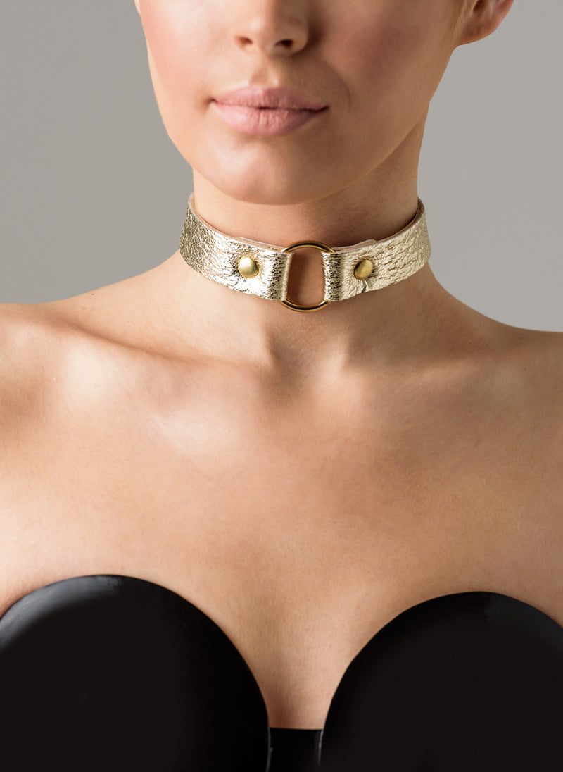 Cocktail Choker