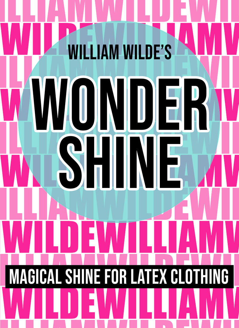 Wonder Shine - Silicone Polish