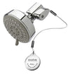 Shower Heads with ShowerStart TSV