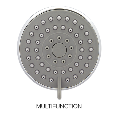 Multifunction Shower Head with ShowerStart TSV 2.0 gpm