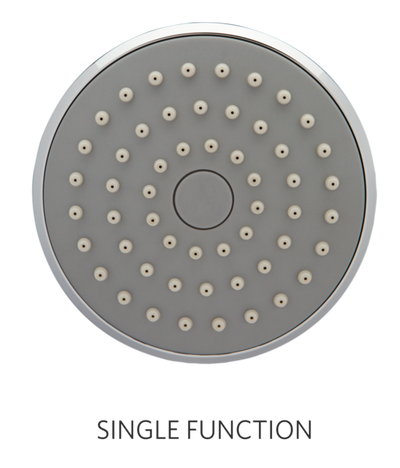 Single Function Hand Shower with ShowerStart TSV 1.5 gpm