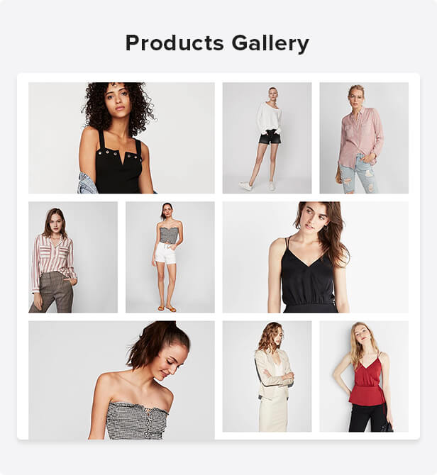 product gallery - Kala | Customizable Shopify Theme - Flexible Sections Builder Mobile Optimized