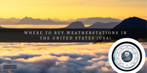 Where to buy weatherstations in the United States