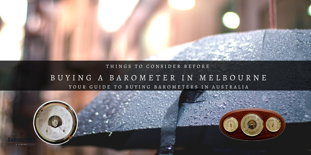 buy barometers melbourne feature image