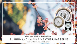 What you need to know about El Nino and La Nina in Australia and New ZealanD
