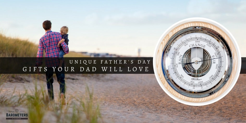 3 Unique Fathers Day Gifts Your Dad Will Love