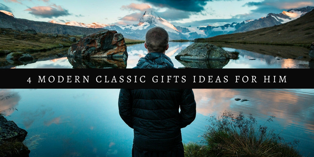 Four Beautiful Gifts Ideas for Men