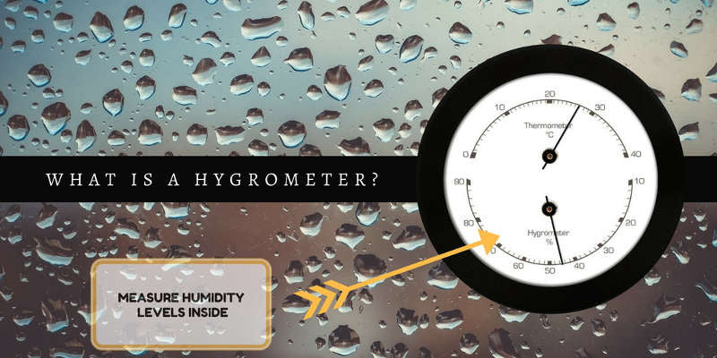 What is a hygrometer?