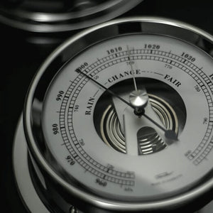 best nautical barometers