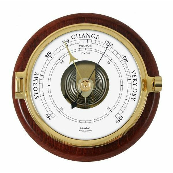 nautical barometer