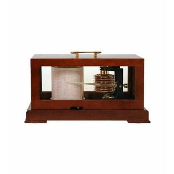 Fischer Barograph for Larger yachts and ships,