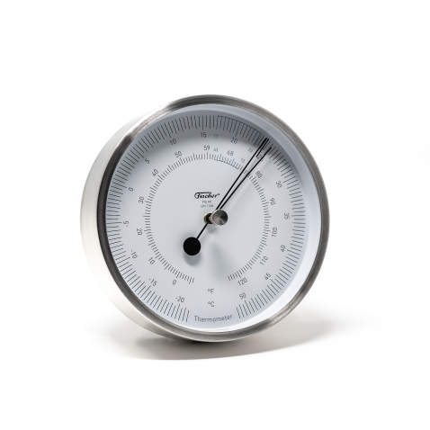POLAR Instruments - Stainless Steel- Thermometer