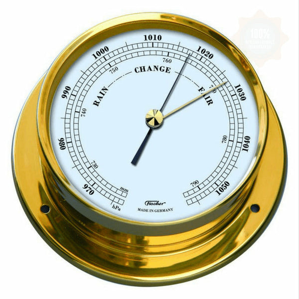 Brass Barometers Free Shipping Barometers Amp Clocks