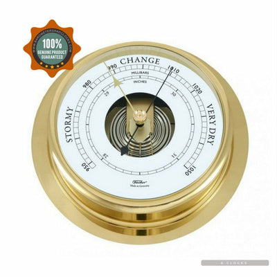 outdoor barometer