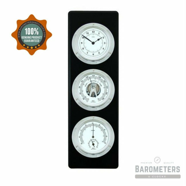 Fischer Weather Satation clock combo 1538-06