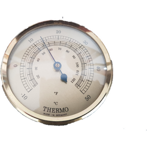Thermometer Fit-up 63 mm