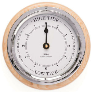 Modern Wall  Tide Clock
