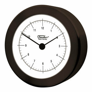 Modern indoor outdoor wall clock
