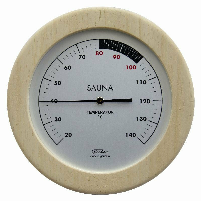 sauna temperature gauge for sale
