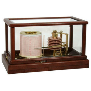 Admirals Choice Barograph made by Fischer Germany 267M