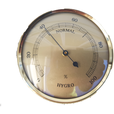 Hygrometer Fit-up 84 mm