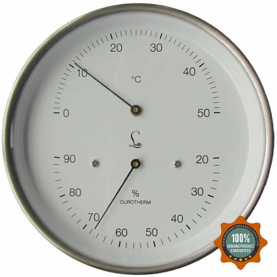 Precision Lufft Thermometer Amp Hygrometer 5251 0561