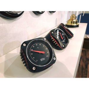 Table hygrometer from the pilot cockpit series