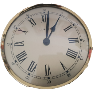 Clock  Fit-up 84mm