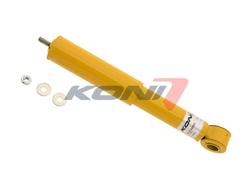 1997-2005 Volvo C70 Coupe/Convertible - Excluding Self Leveling KONI Sport Shock - Rear