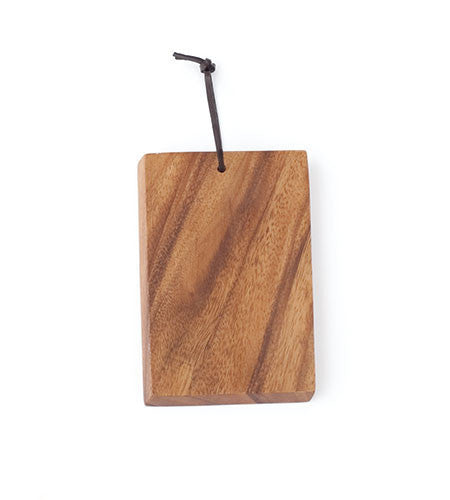Fog Linen Acacia Rectangle Chopping Board