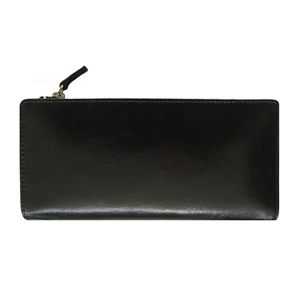 Status Anxiety Dakota Wallet - Black