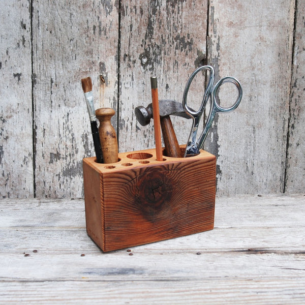 Peg & Awl Desk Caddy