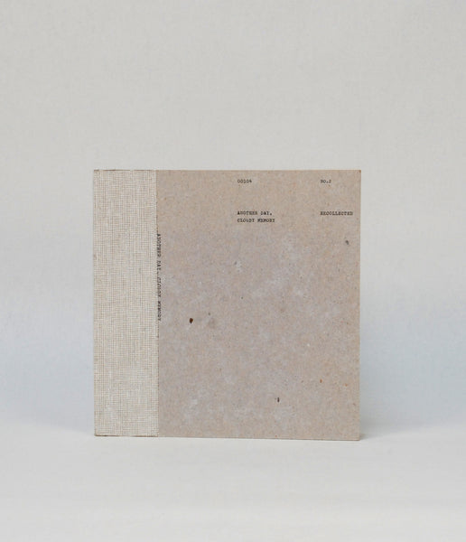 Grey Utility Notebook