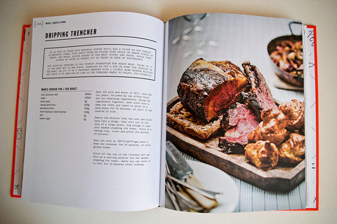 Pitt Cue Co, The Cookbook