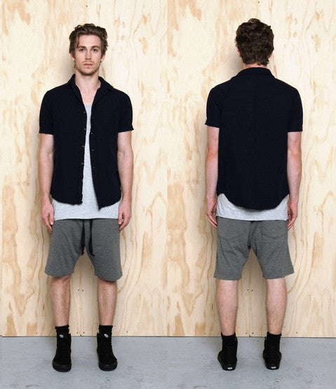 Commoners' Five Pocket Basic Short