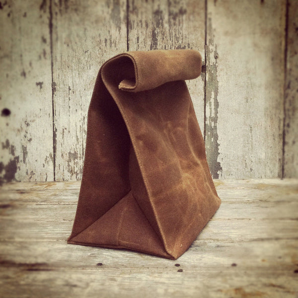 Marlow Spice Lunch Bag
