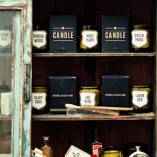 Izola Heirloom Candle
