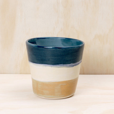 Weak End Club 3 Stripe Planter