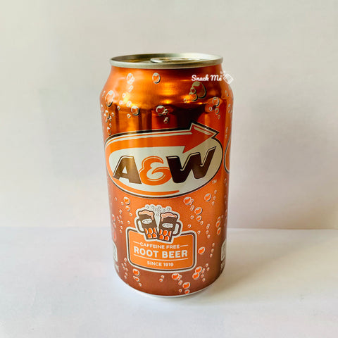 A&W Root Beet