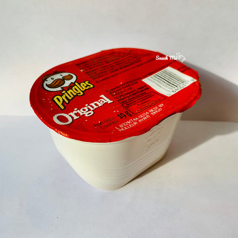 Pringles Original Snack Stack Chips