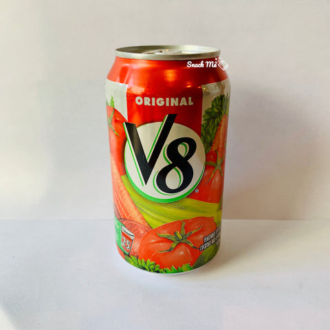 V8 Original Vegetable Cocktail