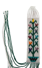 Load image into Gallery viewer, Navajo Native American Tree of Life Seed Bead Necklace SKU228228