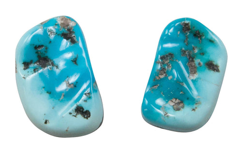 Sleeping Beauty Mine Turquoise Loose Stones 38.0 Carat SKU230115