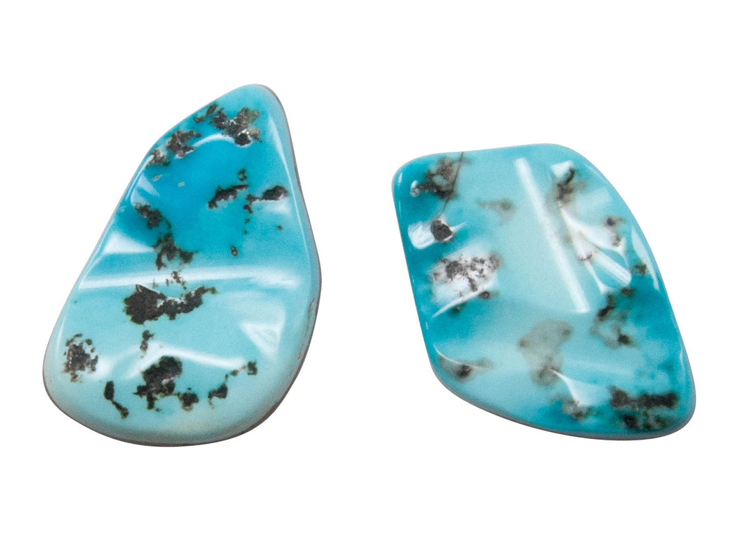 Sleeping Beauty Mine Turquoise Loose Stones 40.0 Carat SKU230118
