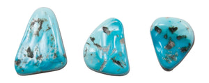 Sleeping Beauty Mine Turquoise Loose Stones 46.0 Carat SKU230119