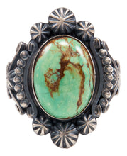 Load image into Gallery viewer, Navajo Native American Royston Turquoise Ring Size 12 3/4 by Calladitto SKU232028